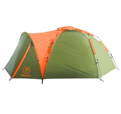 Палатка автомат 4-х местная Avi-Outdoor Suoma 4