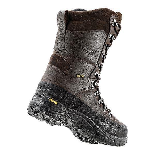Ботинки для охотников Alaska Extreme Lite Hunter boots