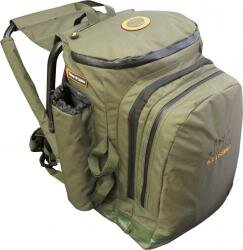 Рюкзак финский со стульчиком сумка рюкзак картье