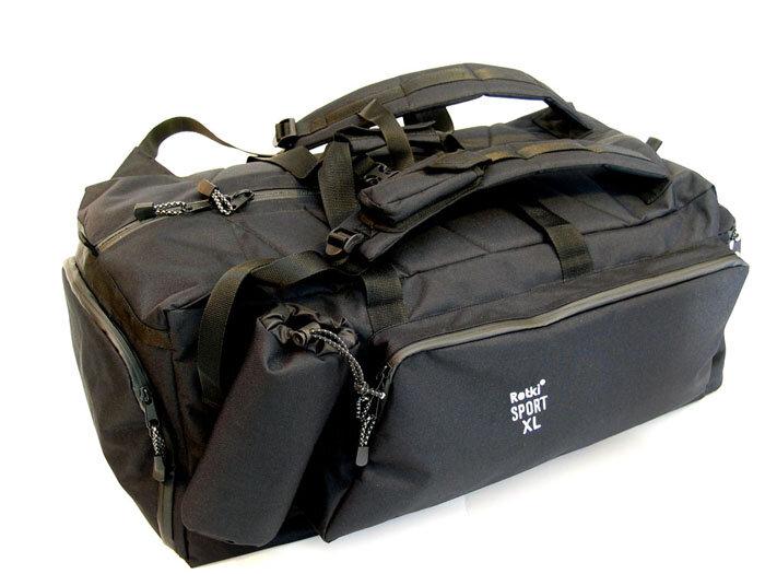 0d2c2cf4d4cd Купить армейская финская сумка-рюкзак Retki Sport XL, 70 л в ...